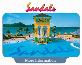 Sandals Vacation Resorts